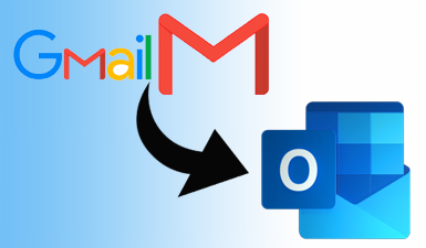 gmail to outlook migration