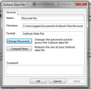 нажмите кнопку Сменить пароль