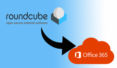 roundcube to office 365 migration