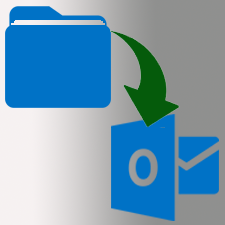 kmail to outlook