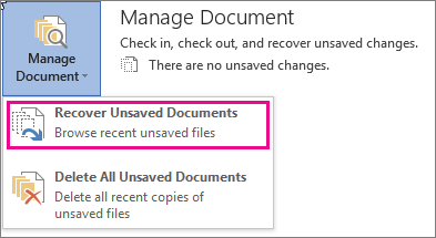 recover permanently deleted excel files from pc