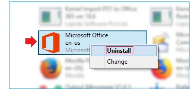outlook 2010 opens and closes immediately