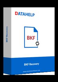 DataHelp BKF recovery box