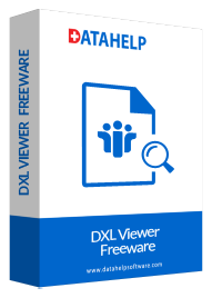 DXL viewer box