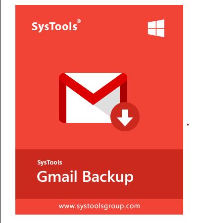 Gmail backup wizard
