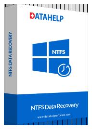 ntfs data recovery tool box