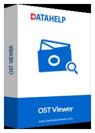 OST Viewer Box