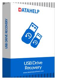 USB Drive Recovery Tool box