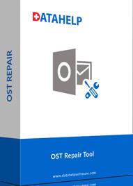 DataHelp OST Repair Tool box